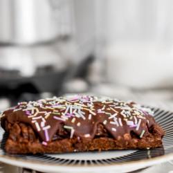 Baking Box - Nutella Pop Tarts